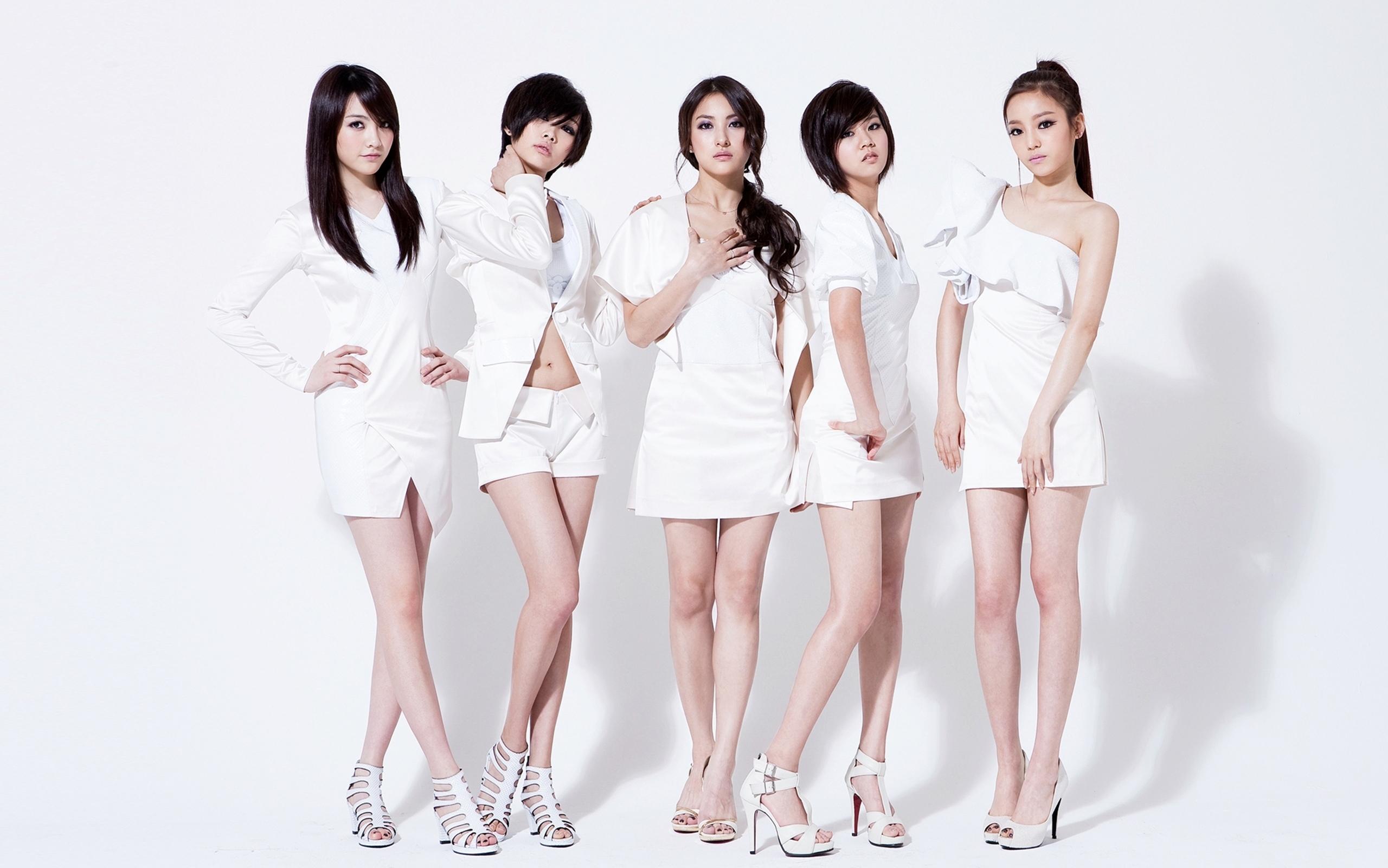 Coming to america k pop girl group presumed prostitutes - beritahaticom