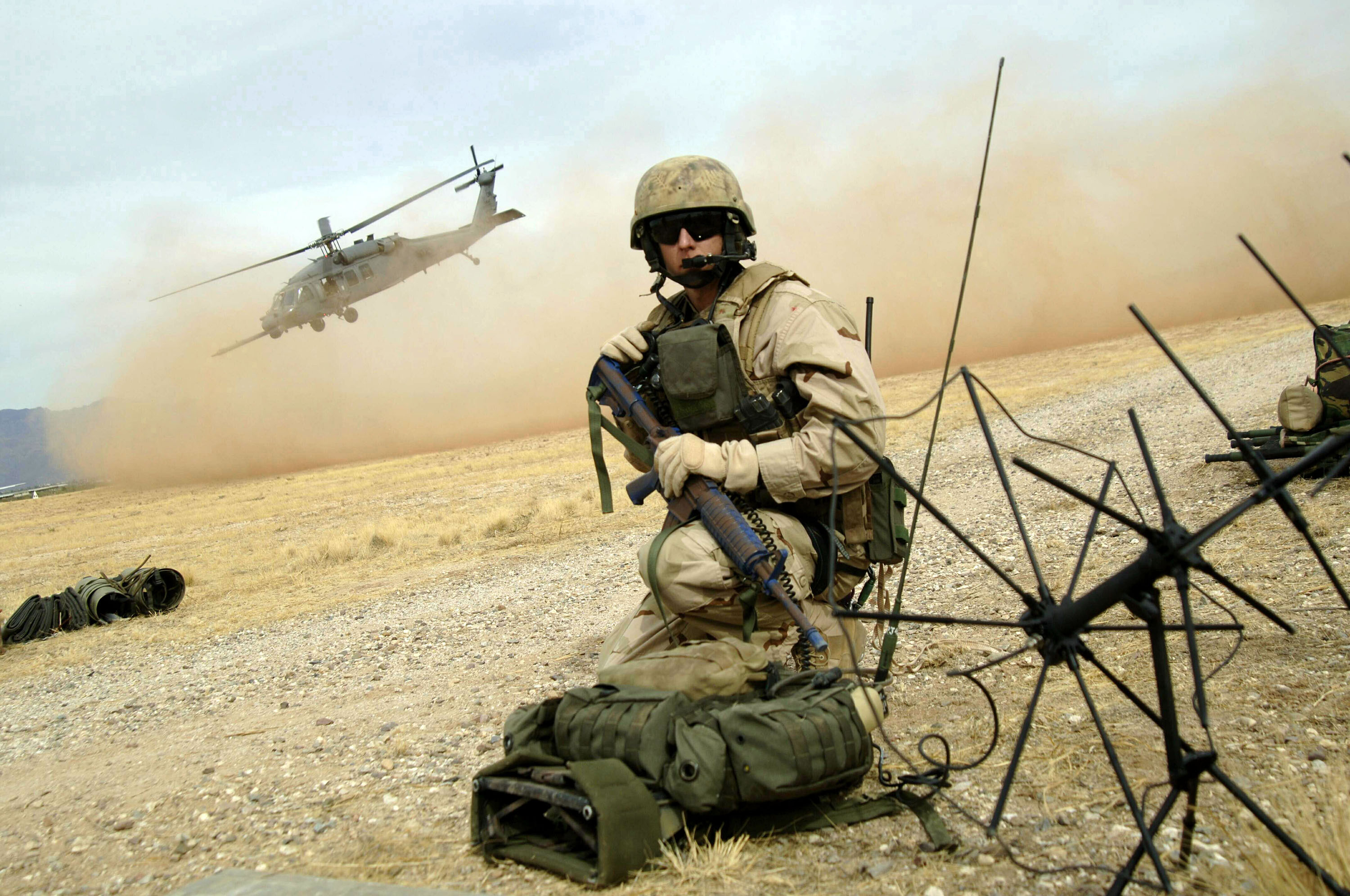 an essay on the role of the united states air forces in counter insurgency