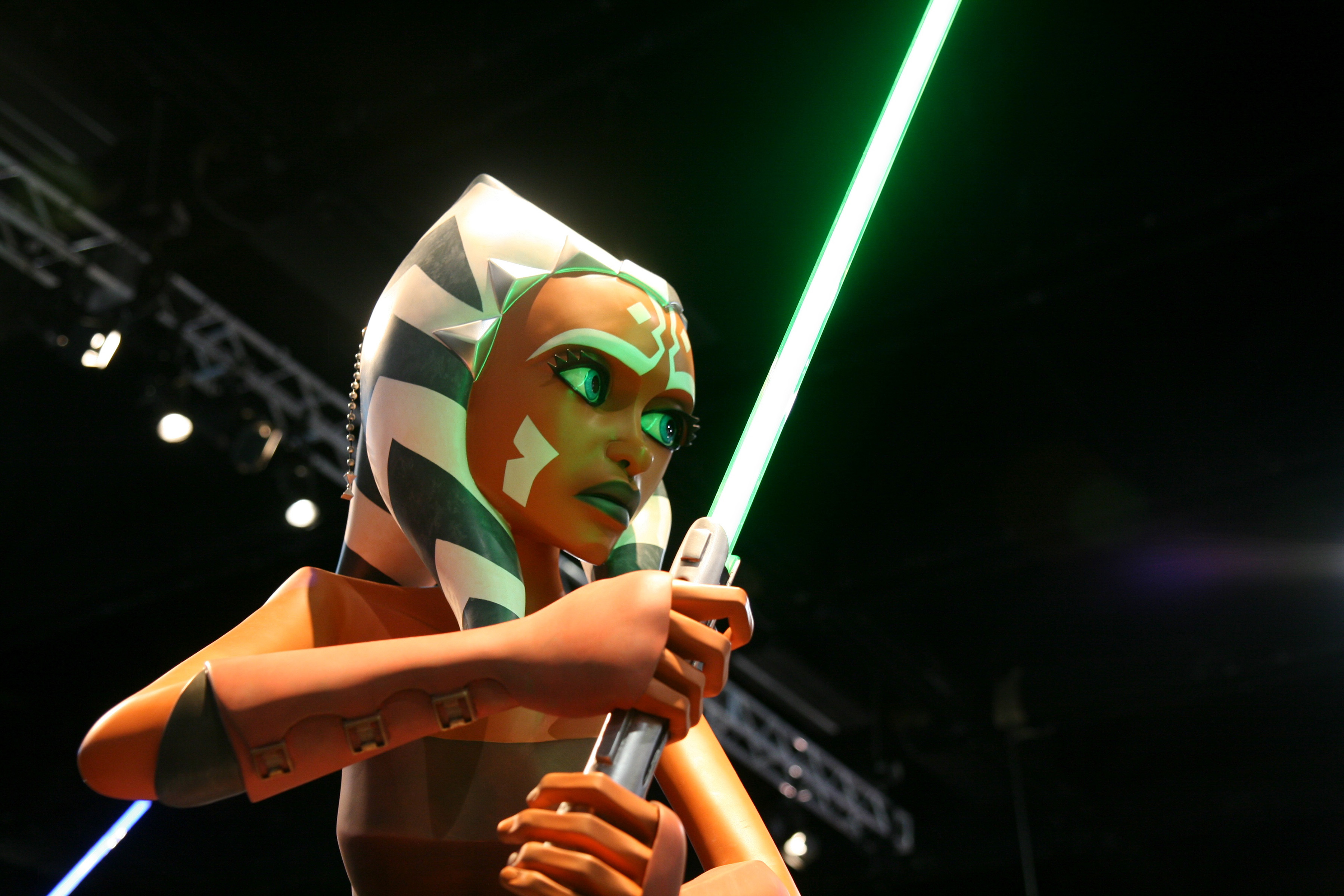 Star wars the clone wars ahsoka x  erotic pics