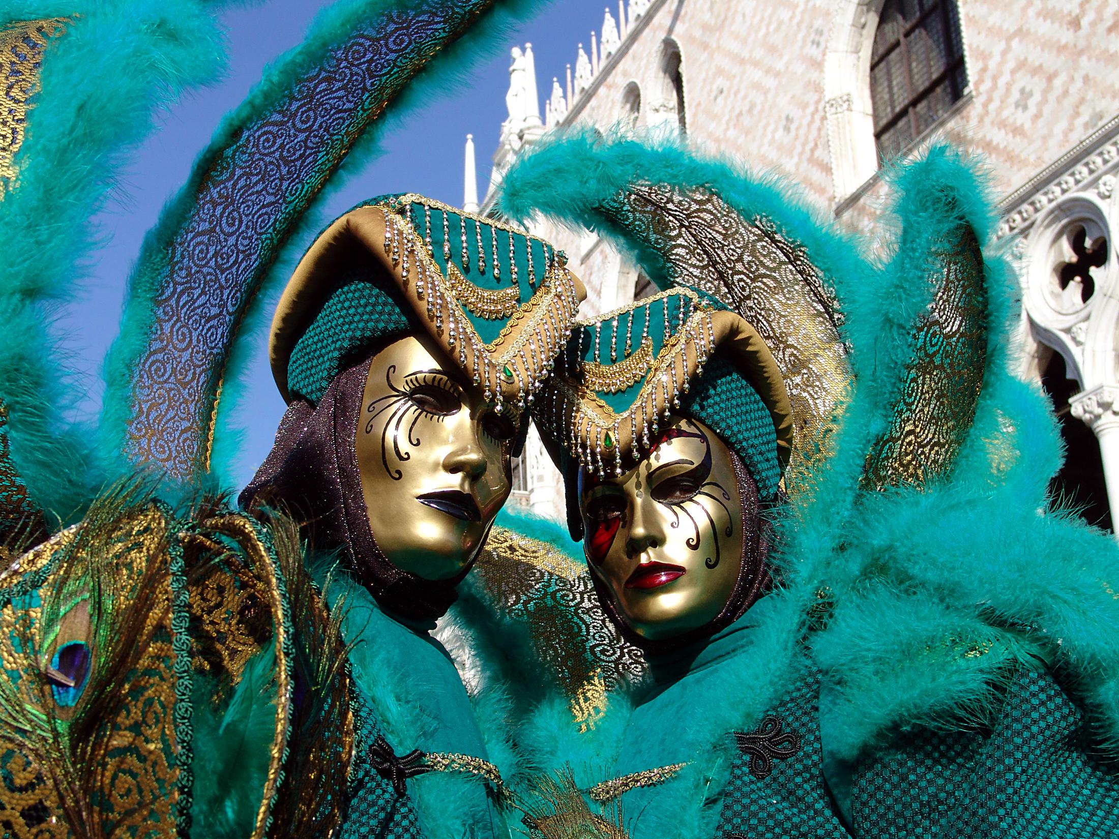 Секс в венеции 16 фотография