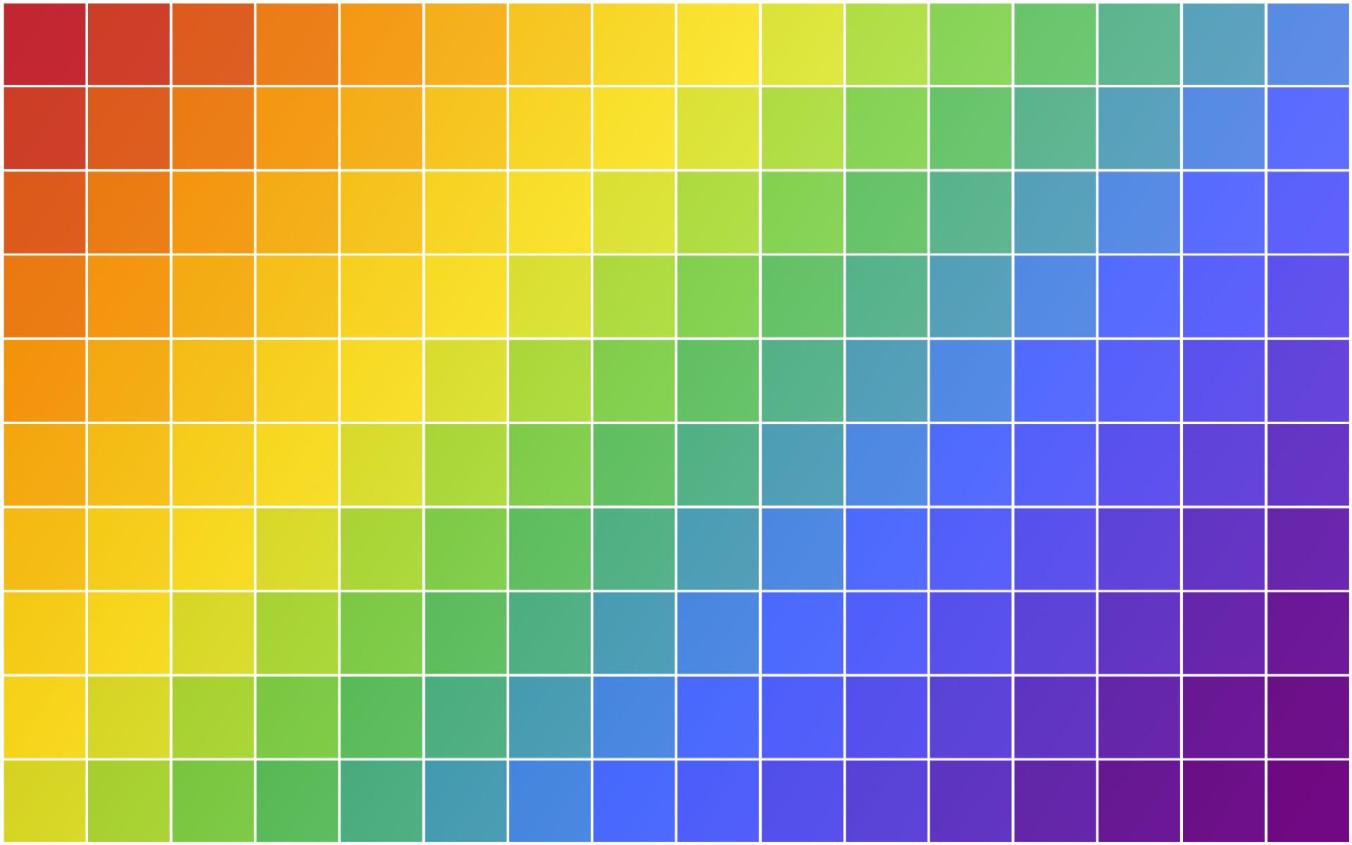 Фото разных цветов и оттенков