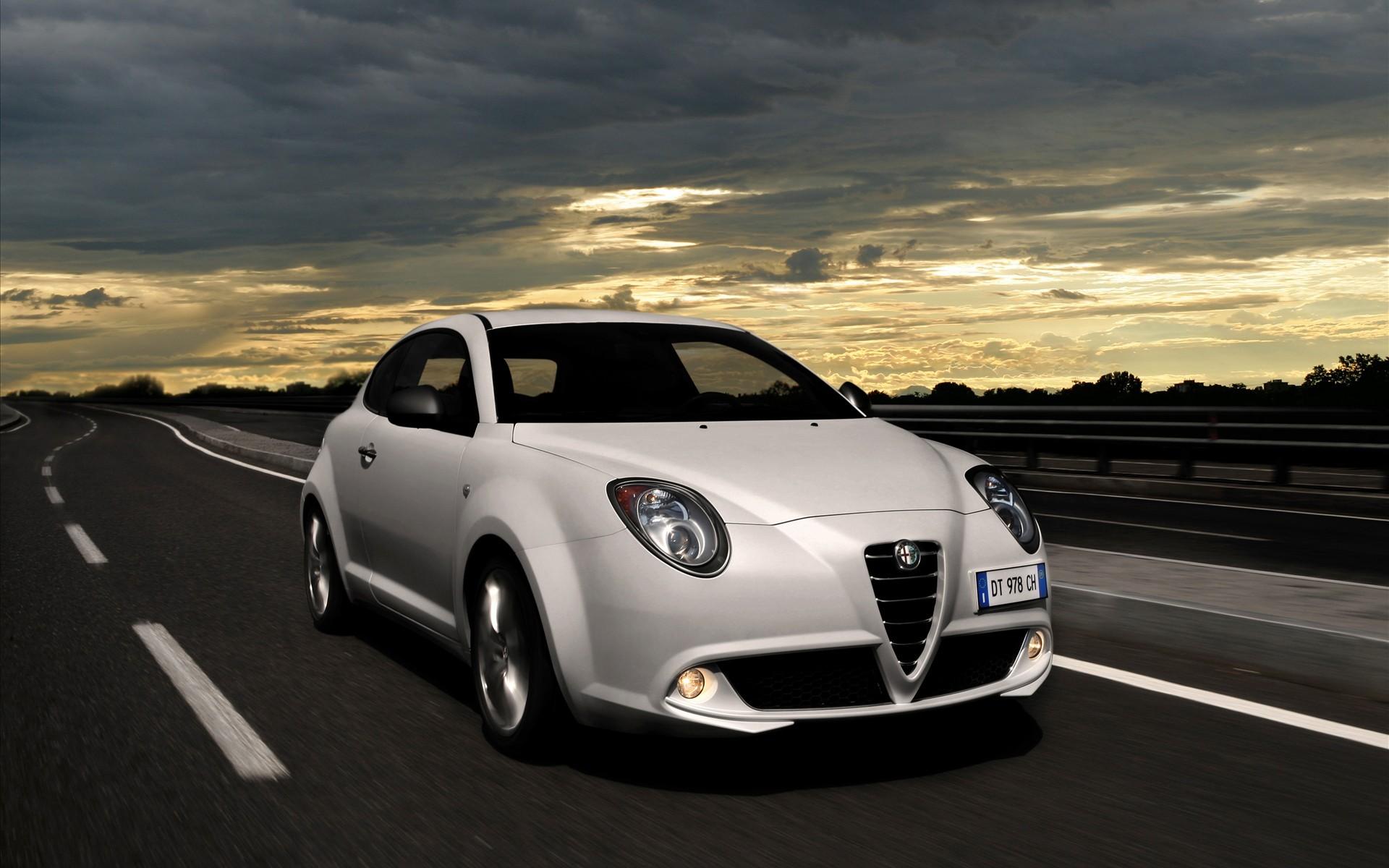51 карточка в коРРекции АвтомобиРи Alfa Romeo поРьзоватеРя vadim
