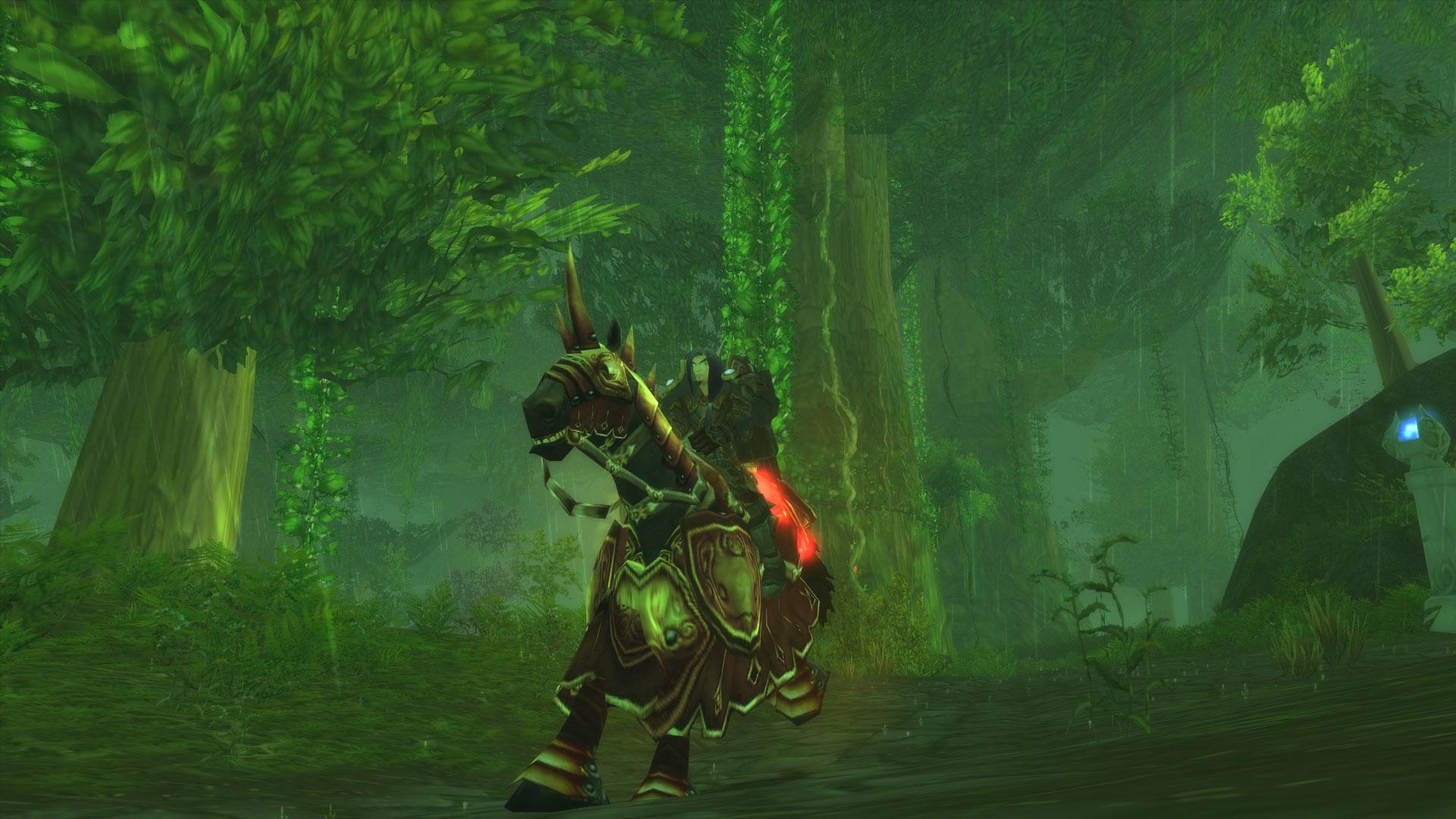 World of warcraft blood elf mount naked picture