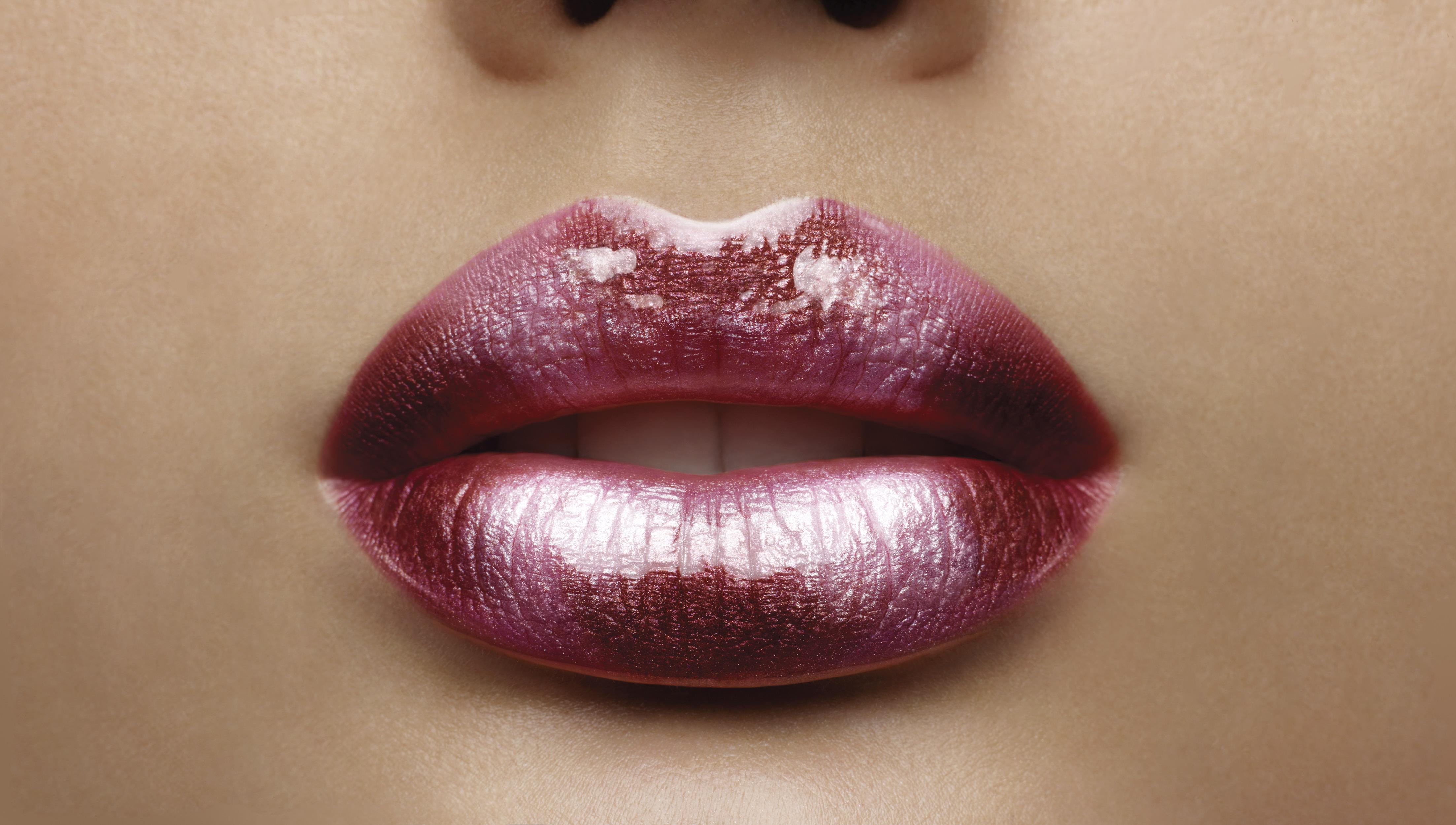 Самые сексуальные губы фото 12 фотография