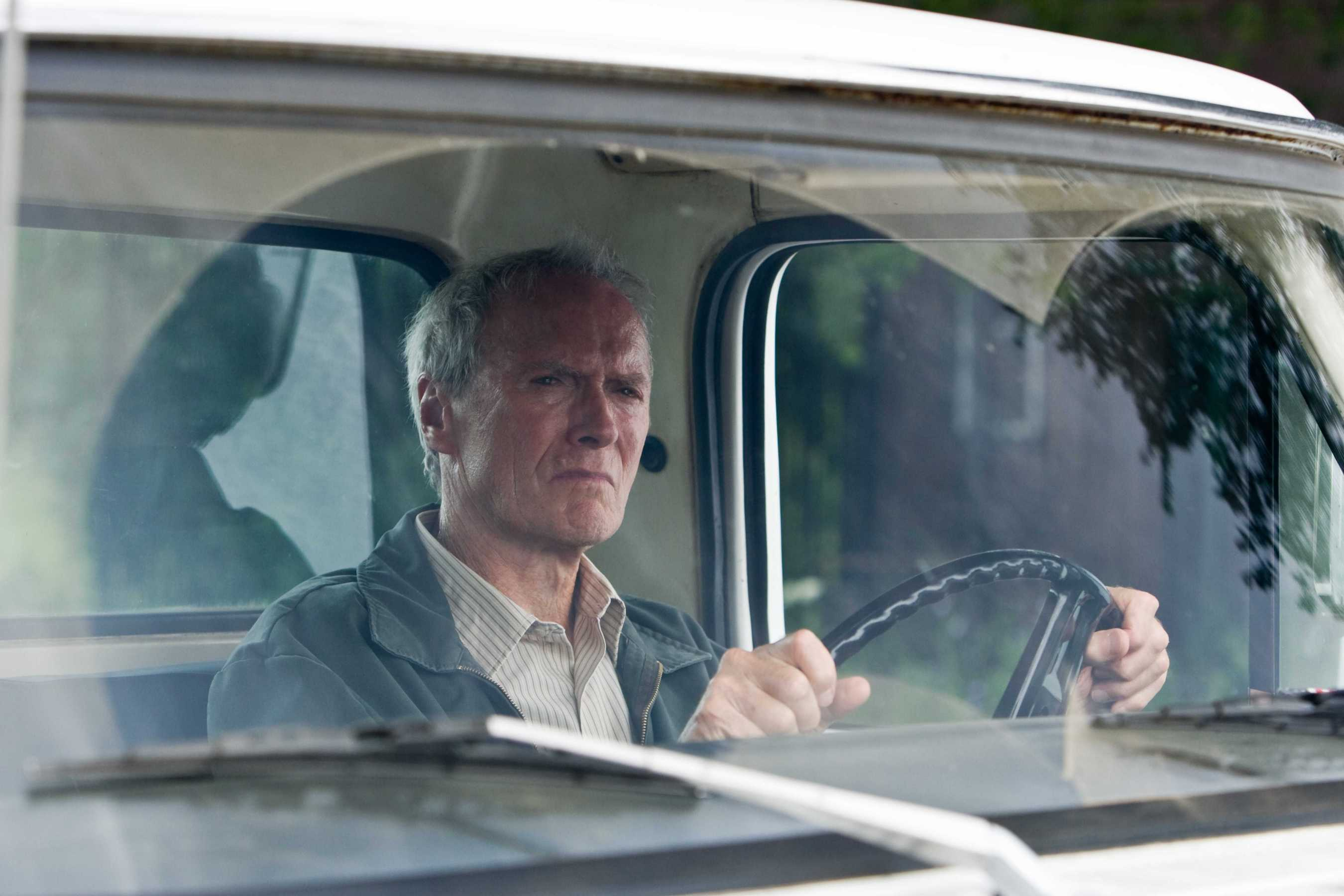 an analysis of walts role in gran torino a product of warner brothers in association with village ro