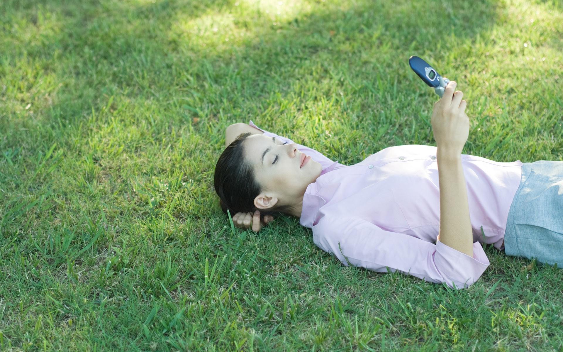 Фото мобилой девушек 1 фотография