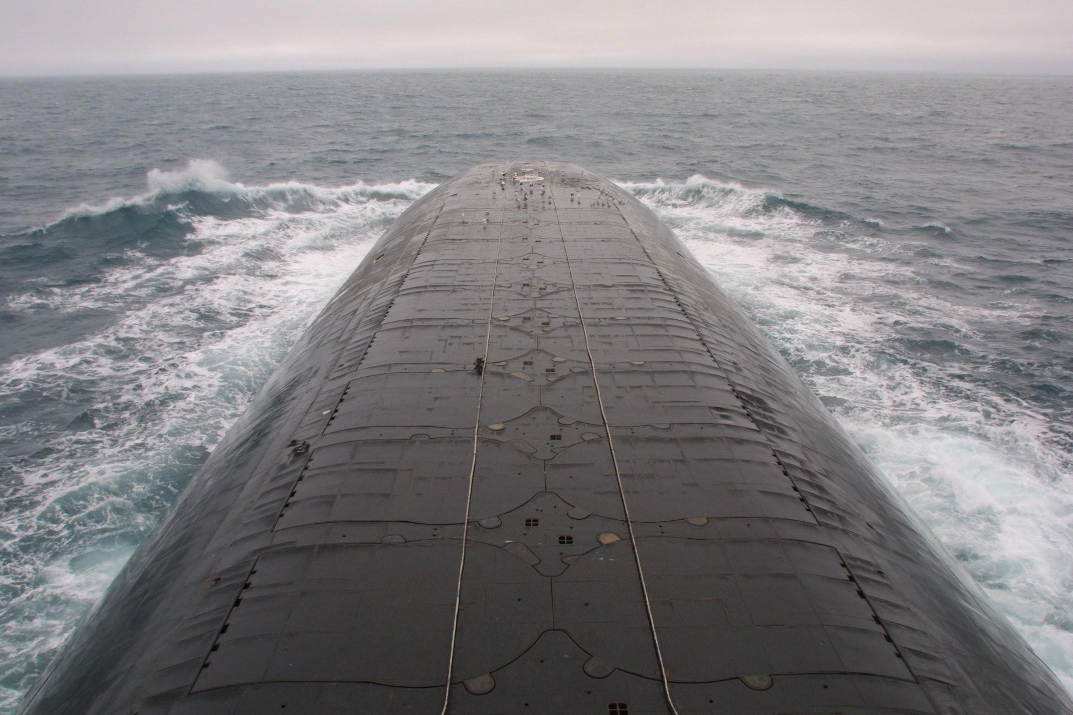 мастурбация подводная лодка