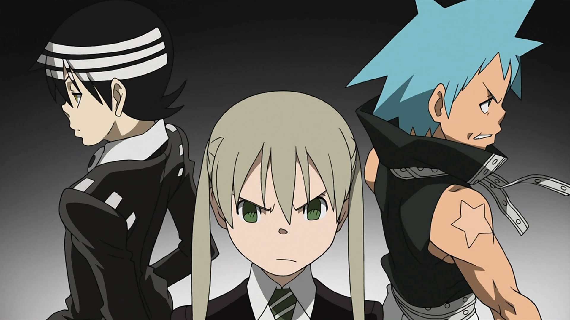 Soul Eater Télécharger Wallpaper