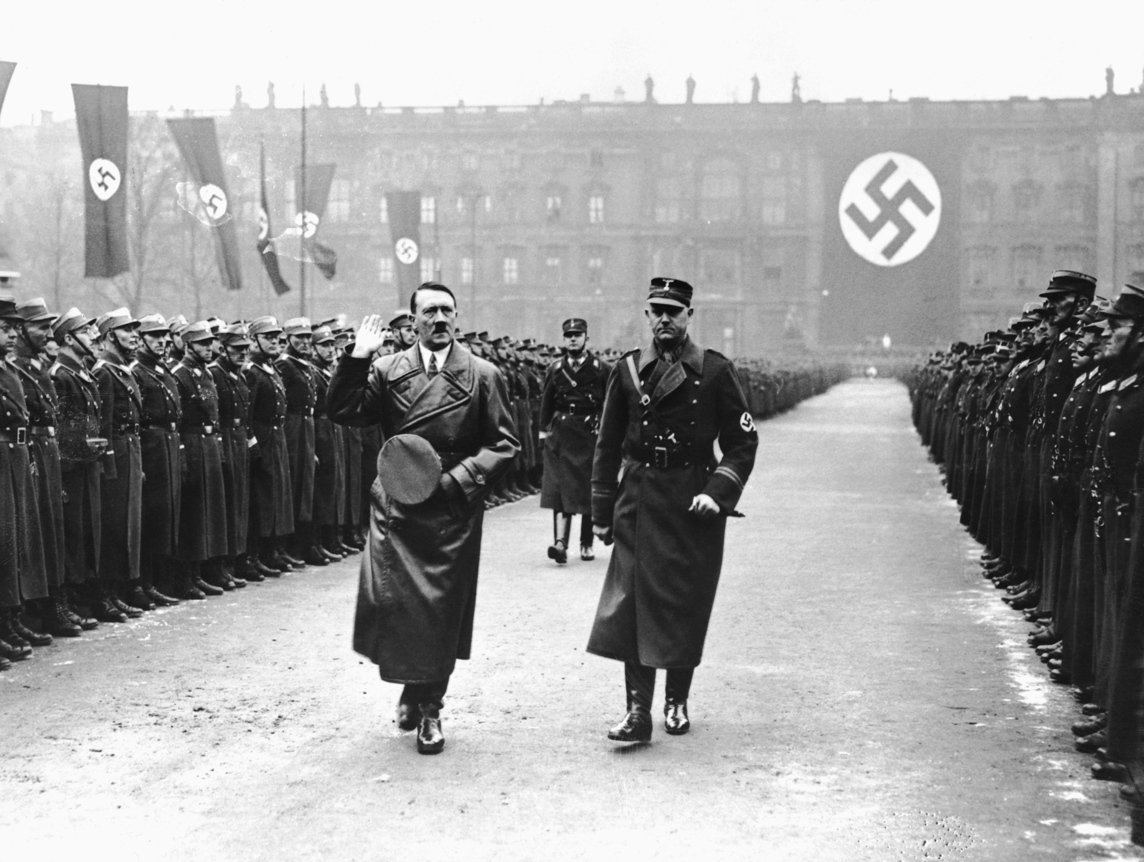 Тайное оружие второй мировой войны 17 фотография