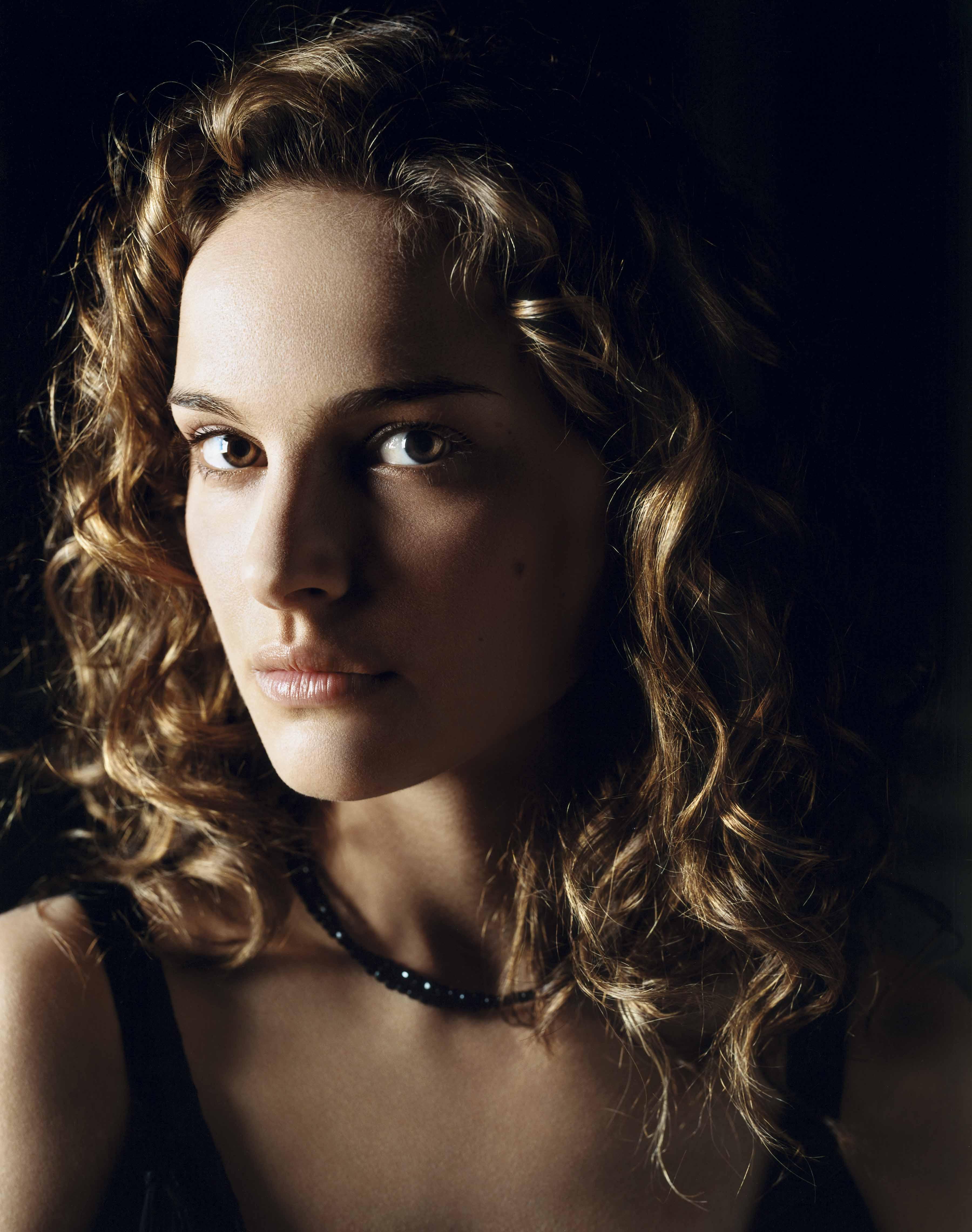 Natalie Portman V For Vendetta