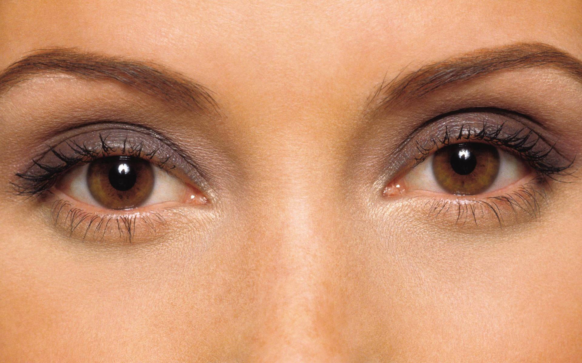 Как изменить цвет глаз? Способы без линз и операций 80