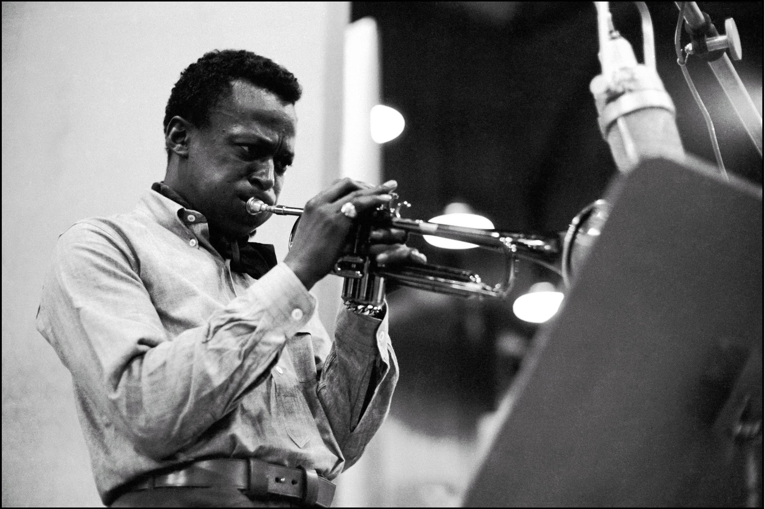a biography of john william coltrane an american jazz musician