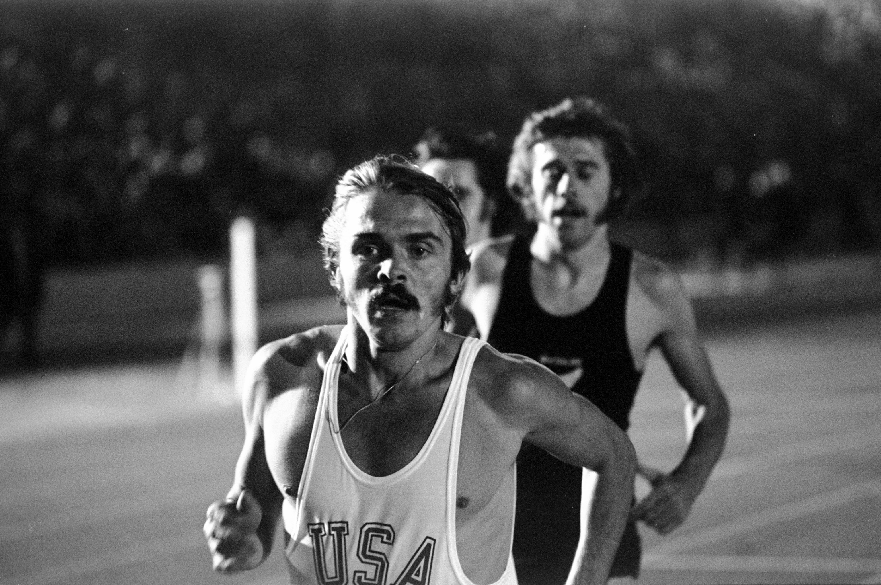 the life of steve roland prefontaine an american middle and long distance runner
