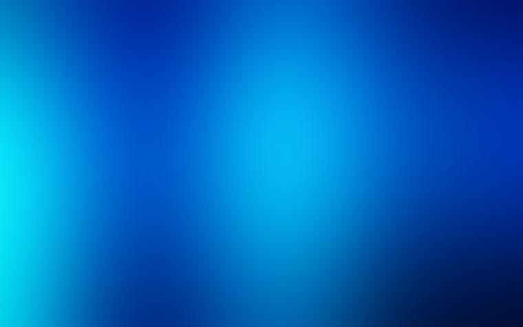 Голубой красивый фон