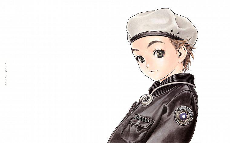 картинки аниме серые: