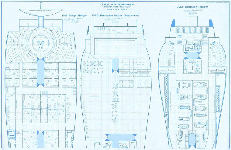 Корабли схемы