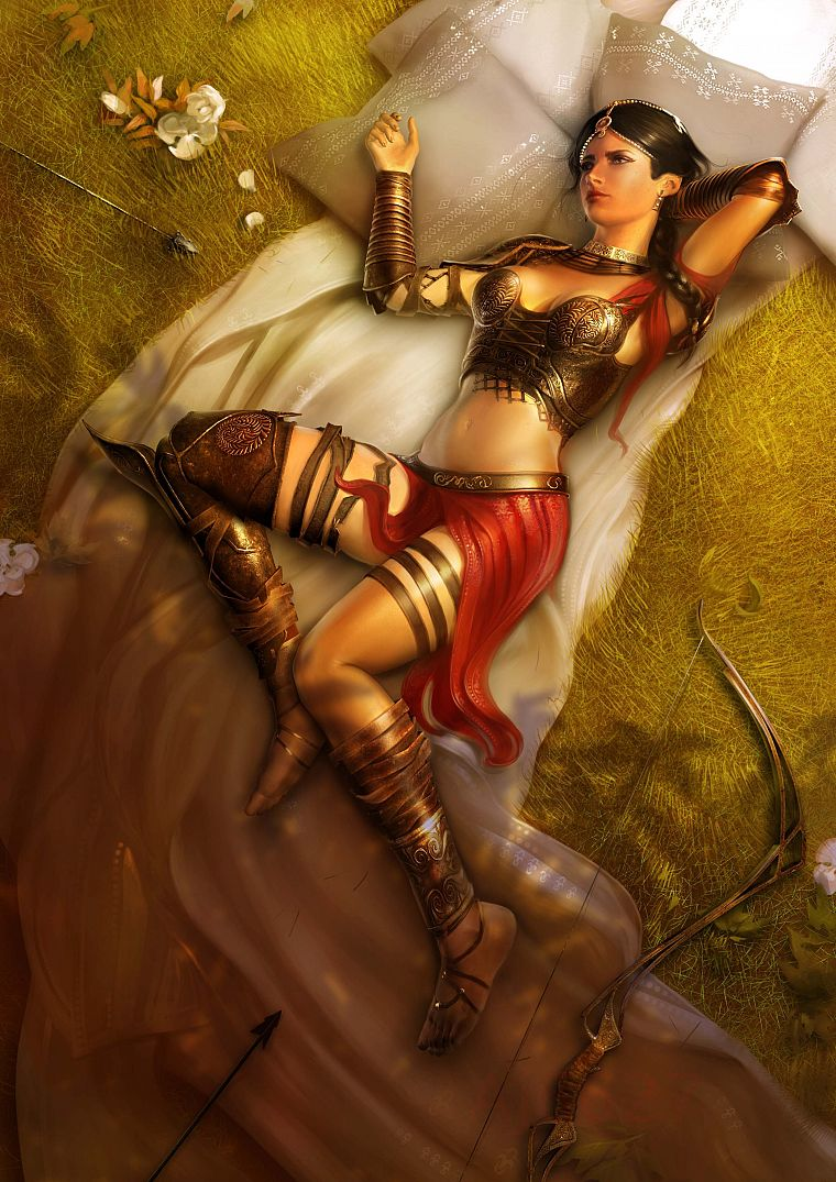 Prince of persia full photos xxx hentia gallery