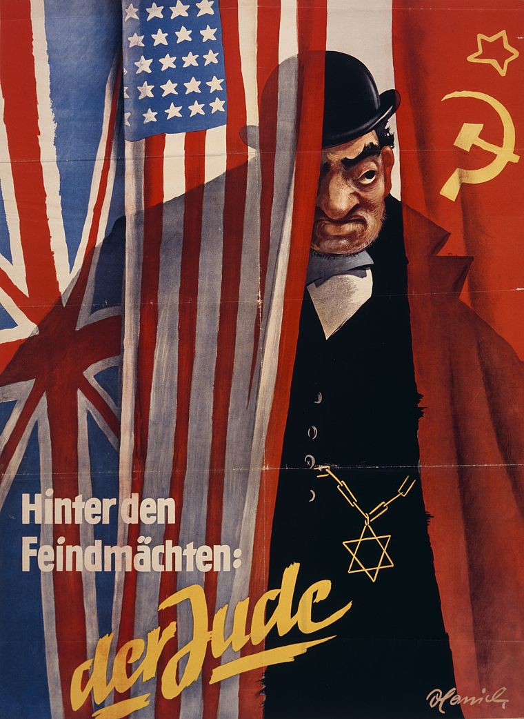 an analysis of the role of propaganda in the nazi takeover of germany Nazi german propaganda he was chancellor of germany from 1933 to 1945 and dictator of nazi germany which countries played the greatest role in.
