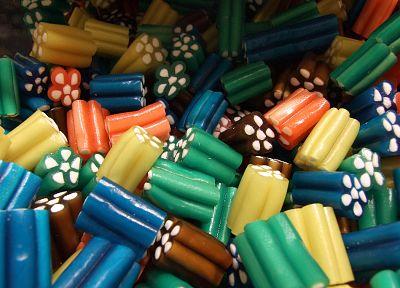 многоцветный, объекты - обои на рабочий стол