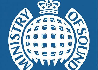 музыка, эмблемы, Ministry Of Sound - обои на рабочий стол