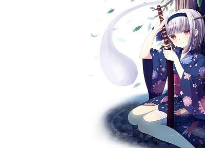 kimono время песок: