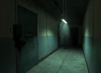 видеоигры, Half-Life 2 - обои на рабочий стол