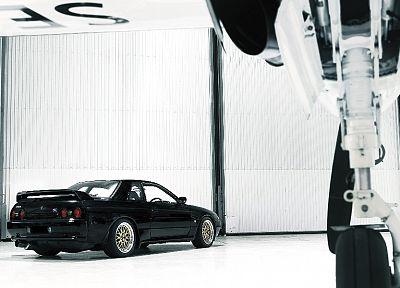 автомобили, транспортные средства, Nissan Skyline, JDM японский внутренний рынок - обои на рабочий стол