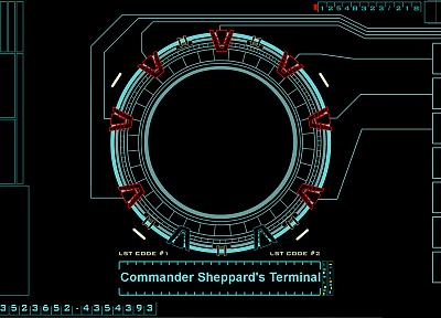 Звездные врата, Stargate SG-1 - обои на рабочий стол