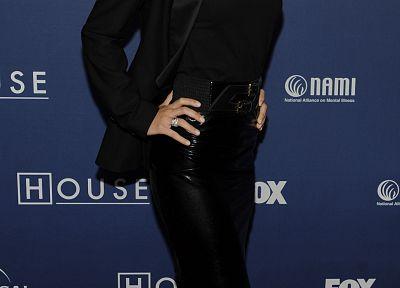 брюнетки, девушки, актрисы, модели, Оливия Уайлд - обои на рабочий стол