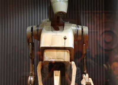 Звездные Войны, дроидов - обои на рабочий стол