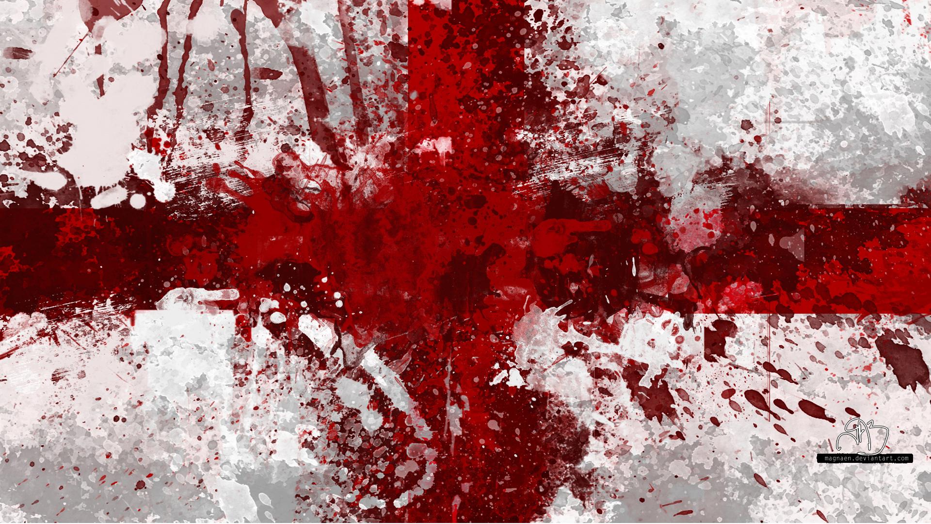обои кровавые на рабочий стол была уверена, что