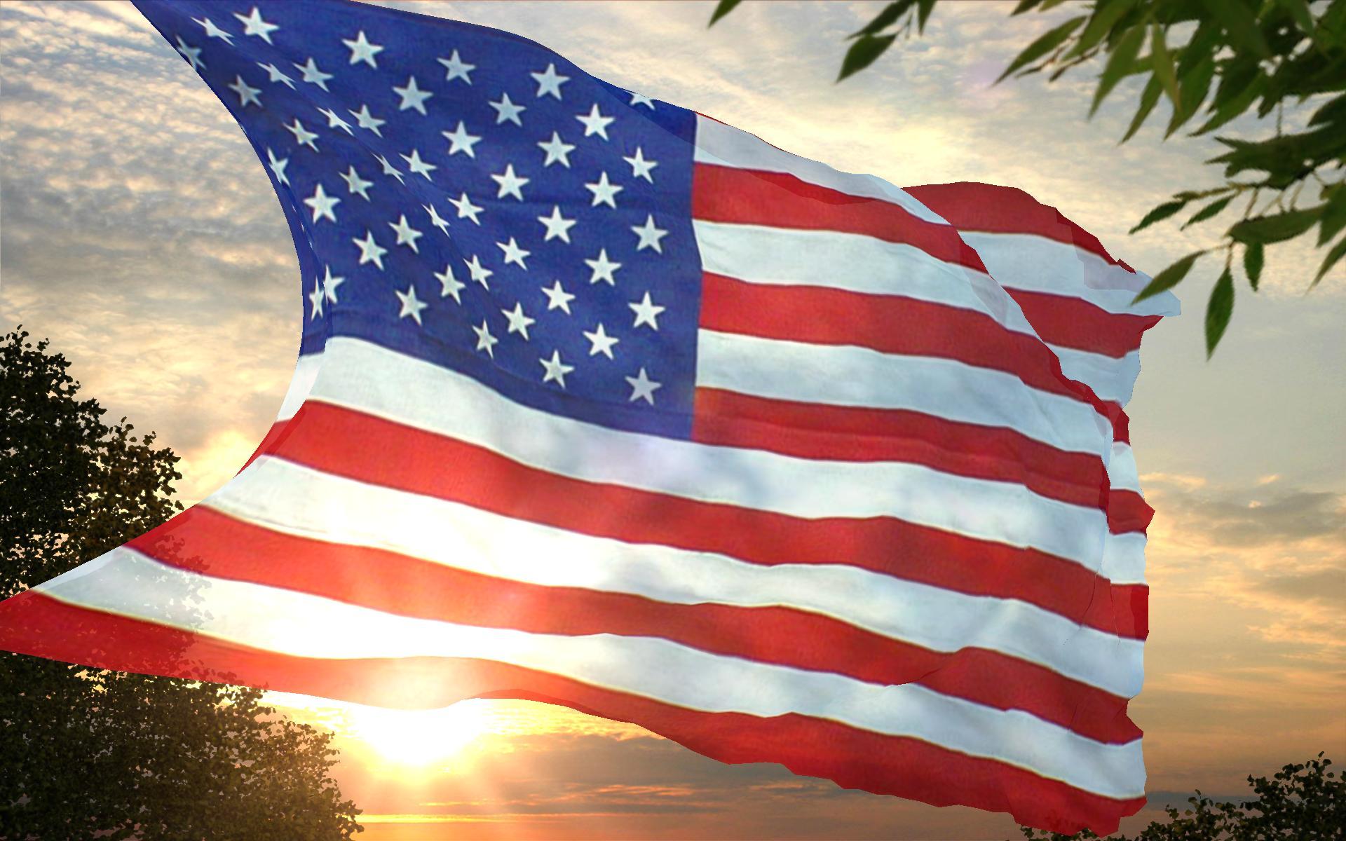полукруглый балкон флаг америки картинки роман