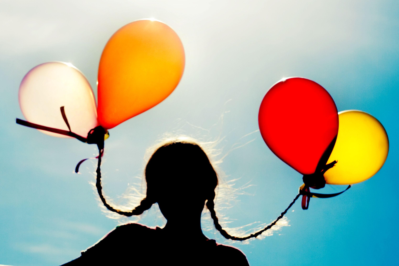 Смешные, прикольные картинки воздушные шарики