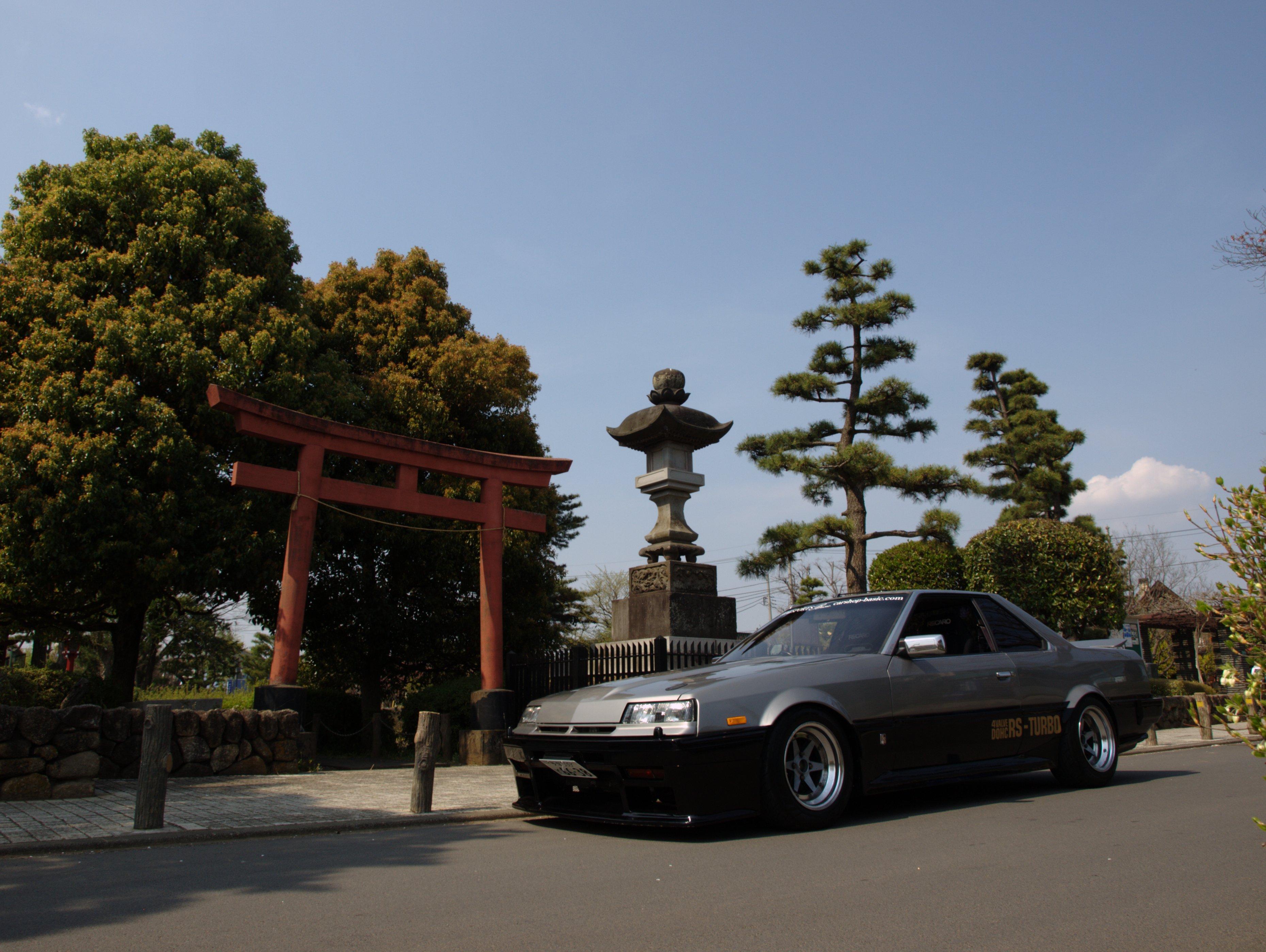 красивые машины в японии фото резюме для работы