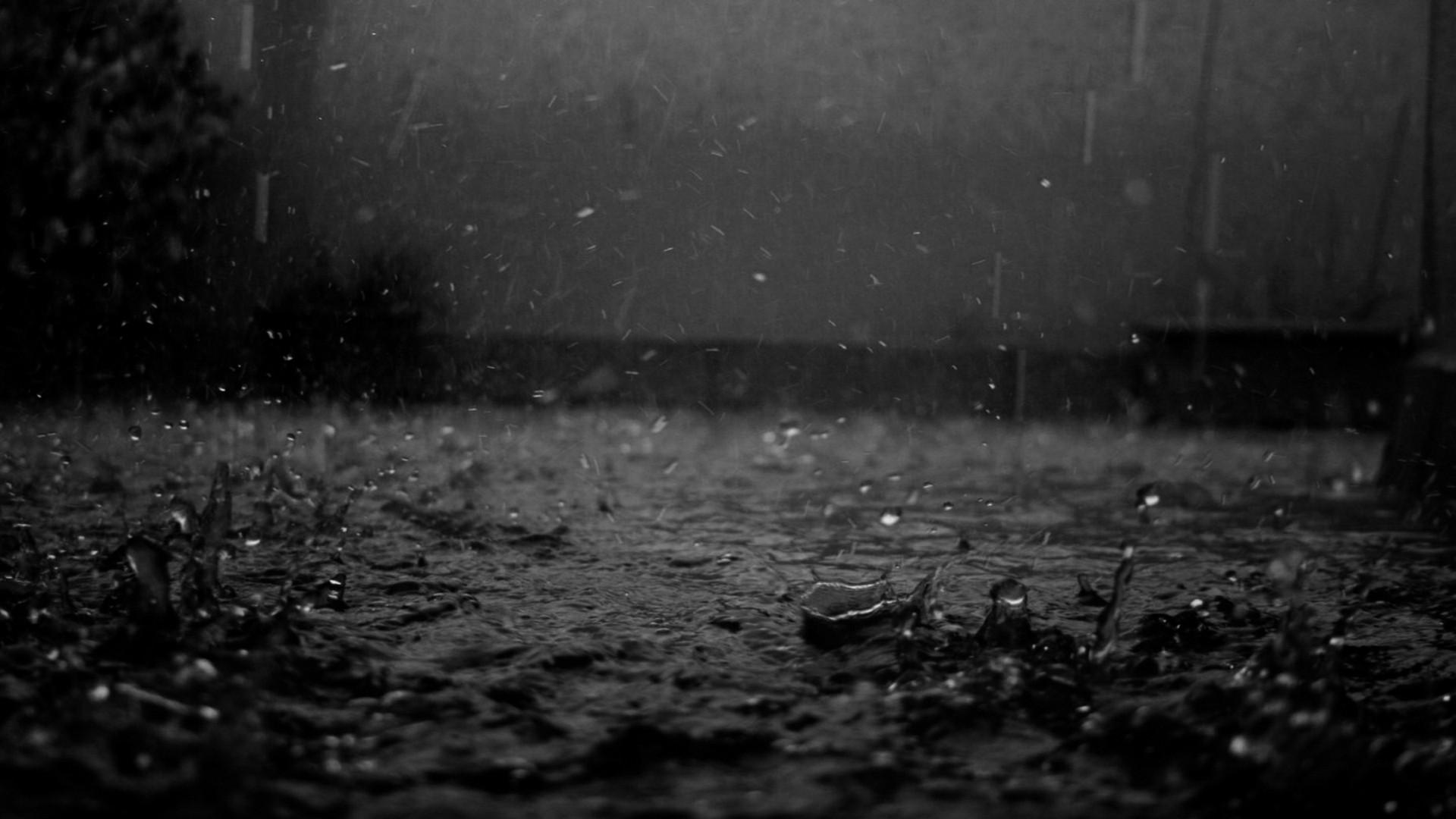 начальном фото рабочего стола грусть дождь снимать