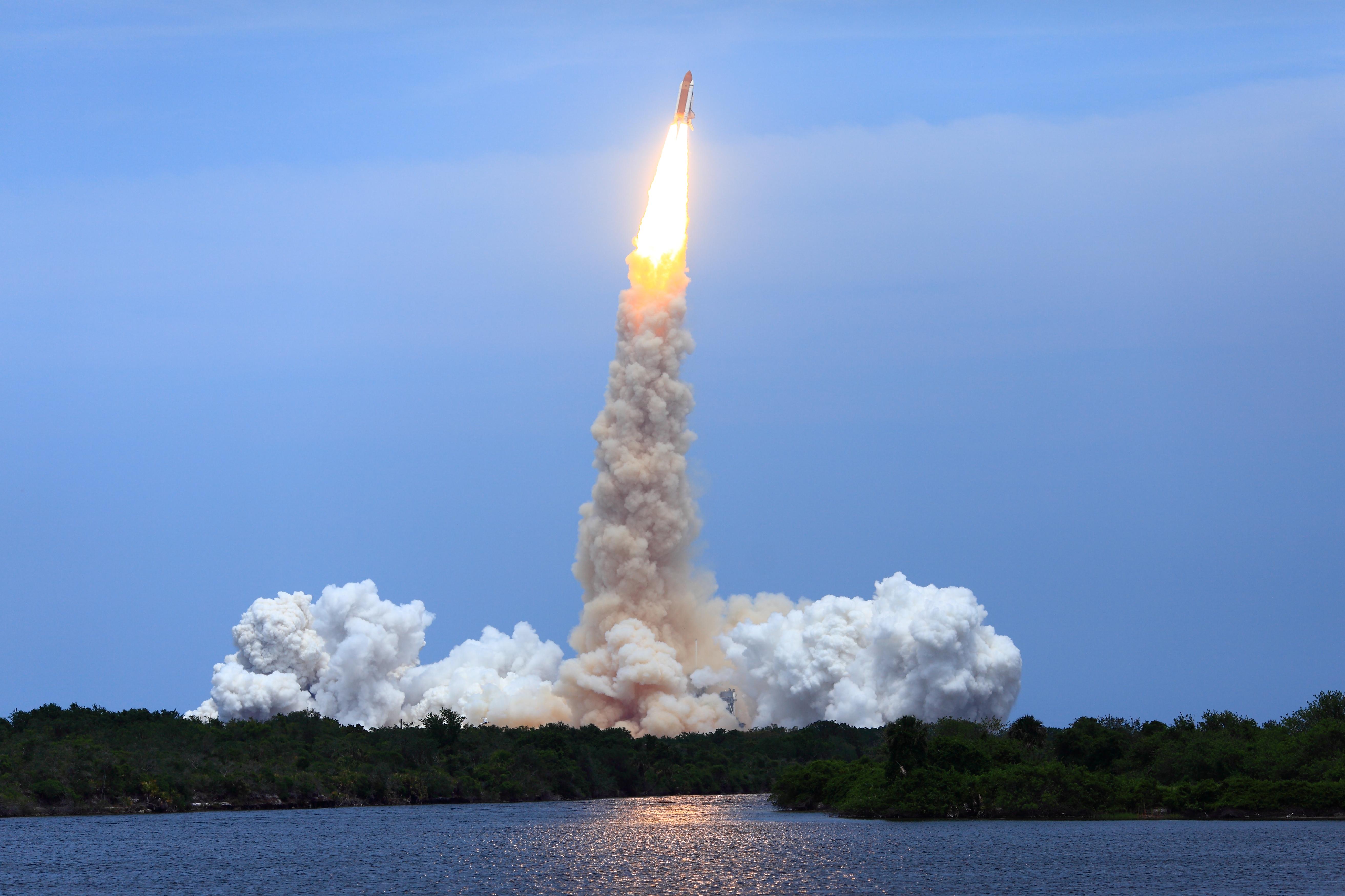 картинки пусков ракет половиной