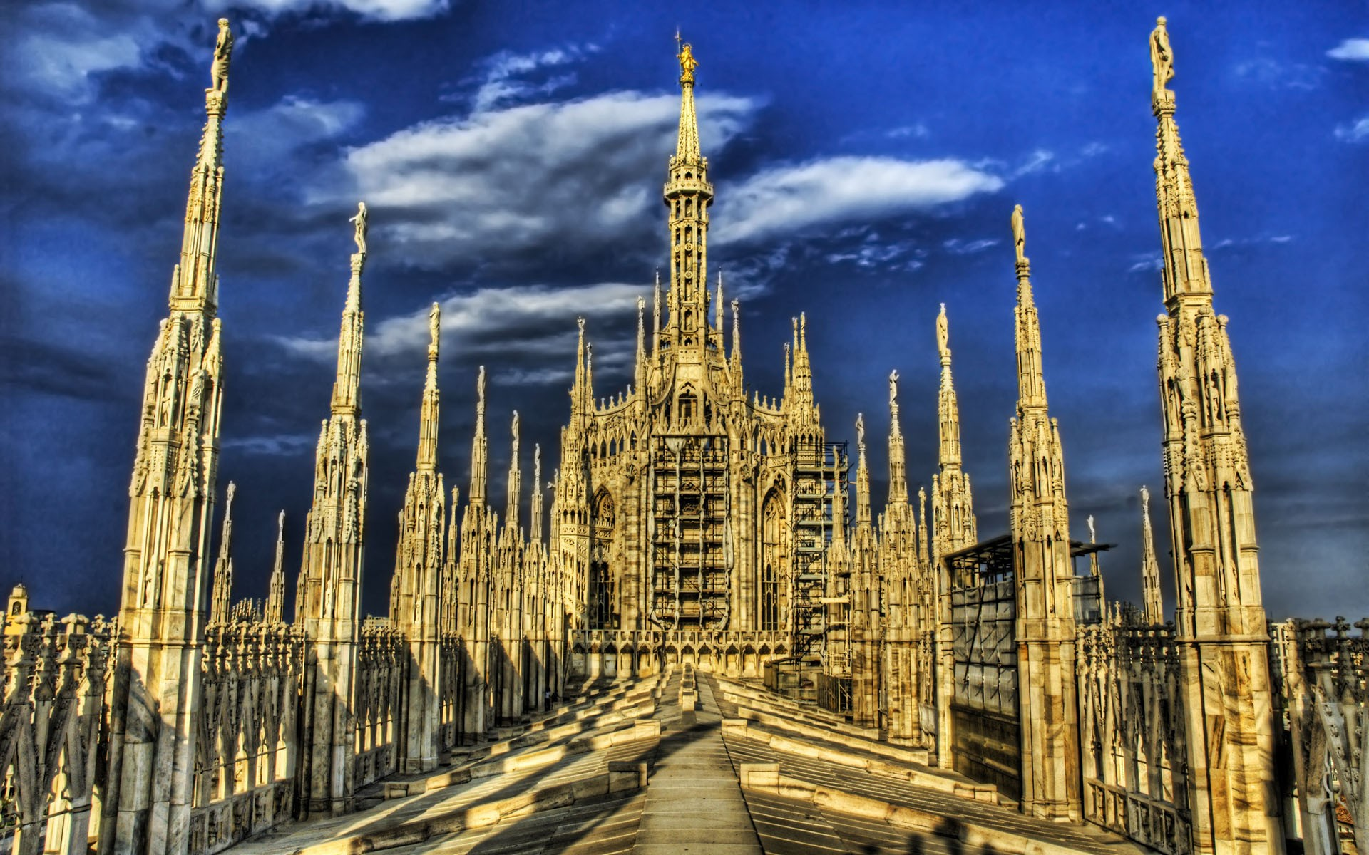 Очень красивые картинки архитектуры