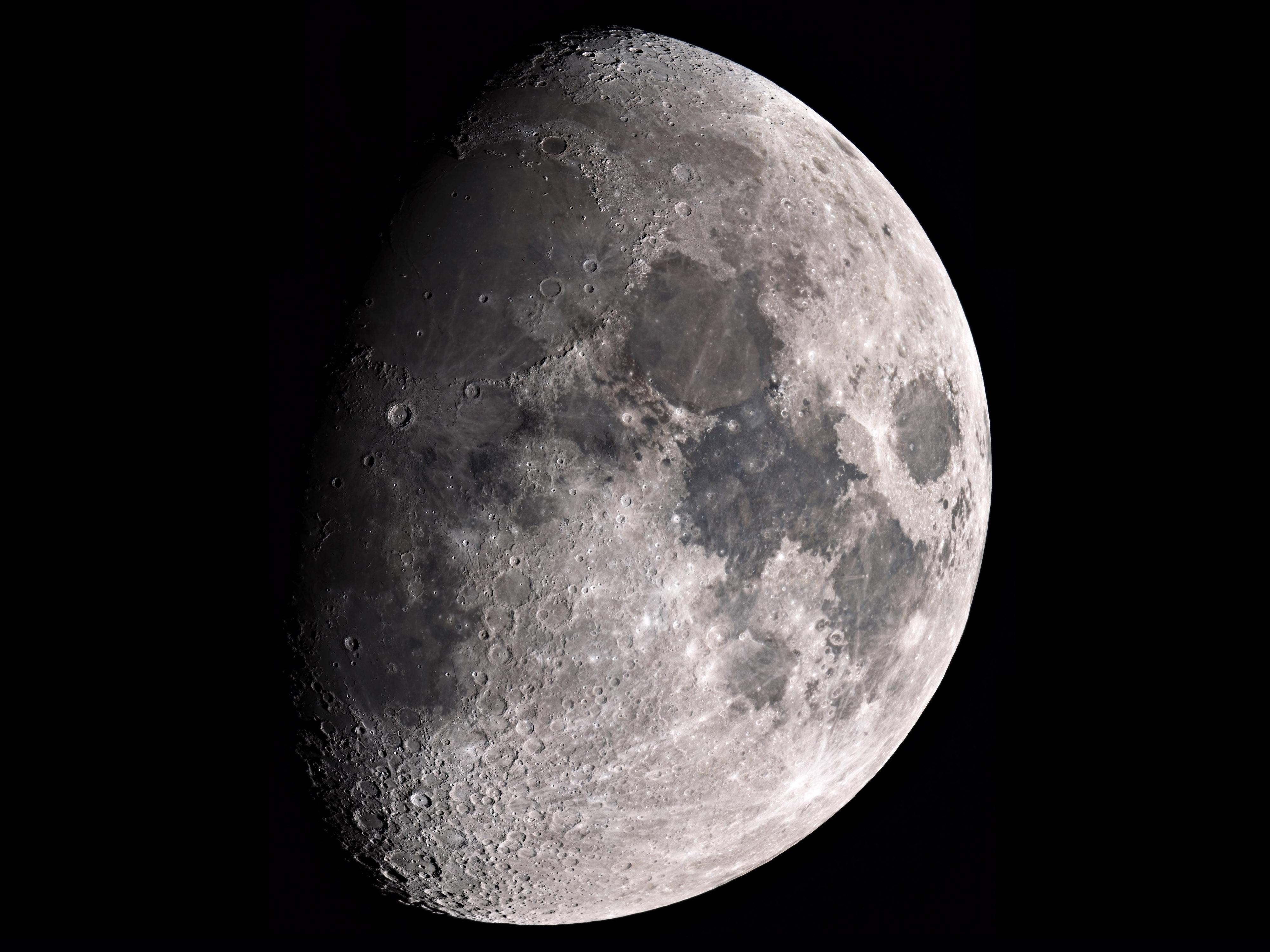 фотографы фото со спутника полной луны изучив армию
