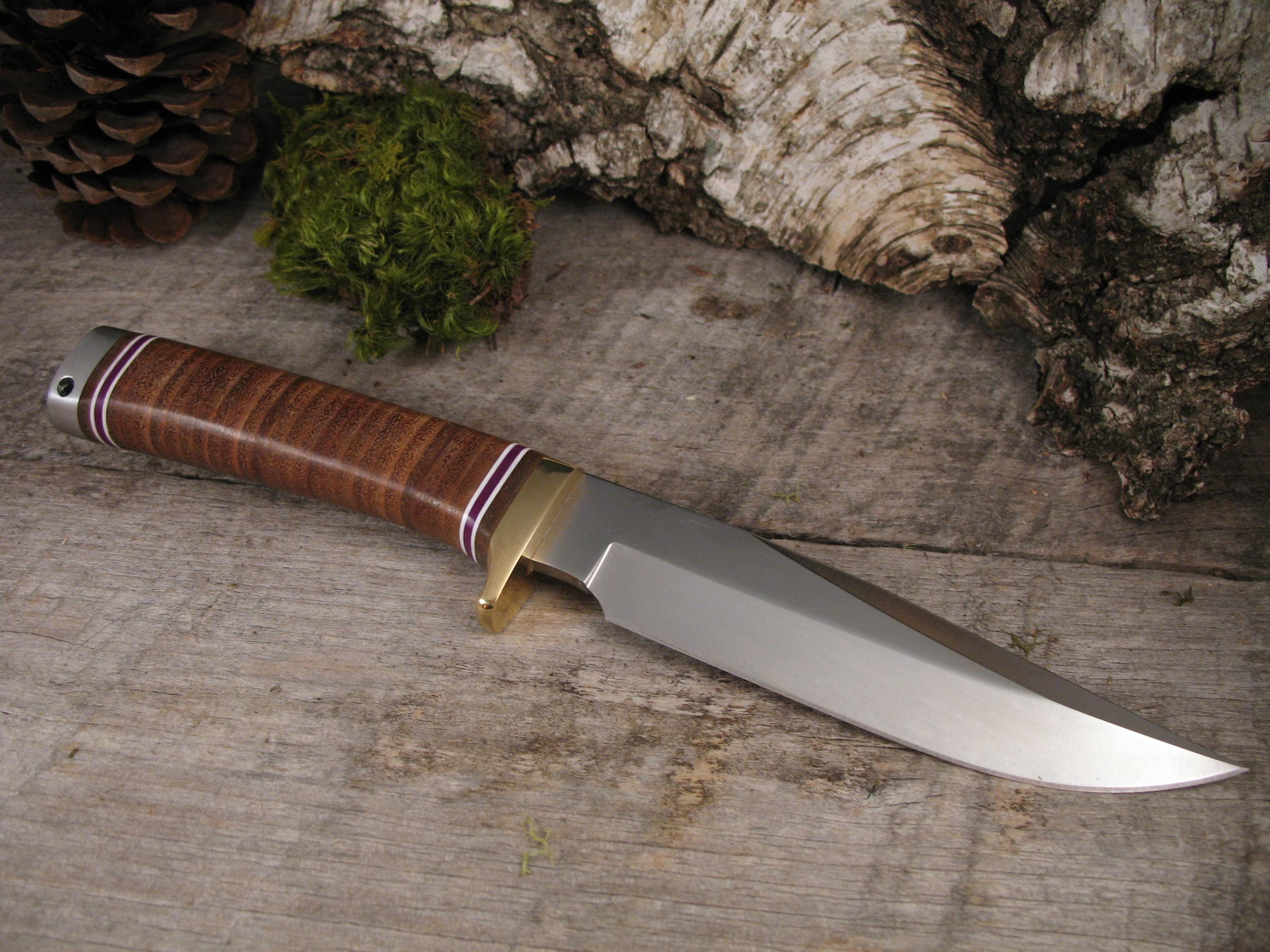 фото ножей с широким клинком тогда пользователи