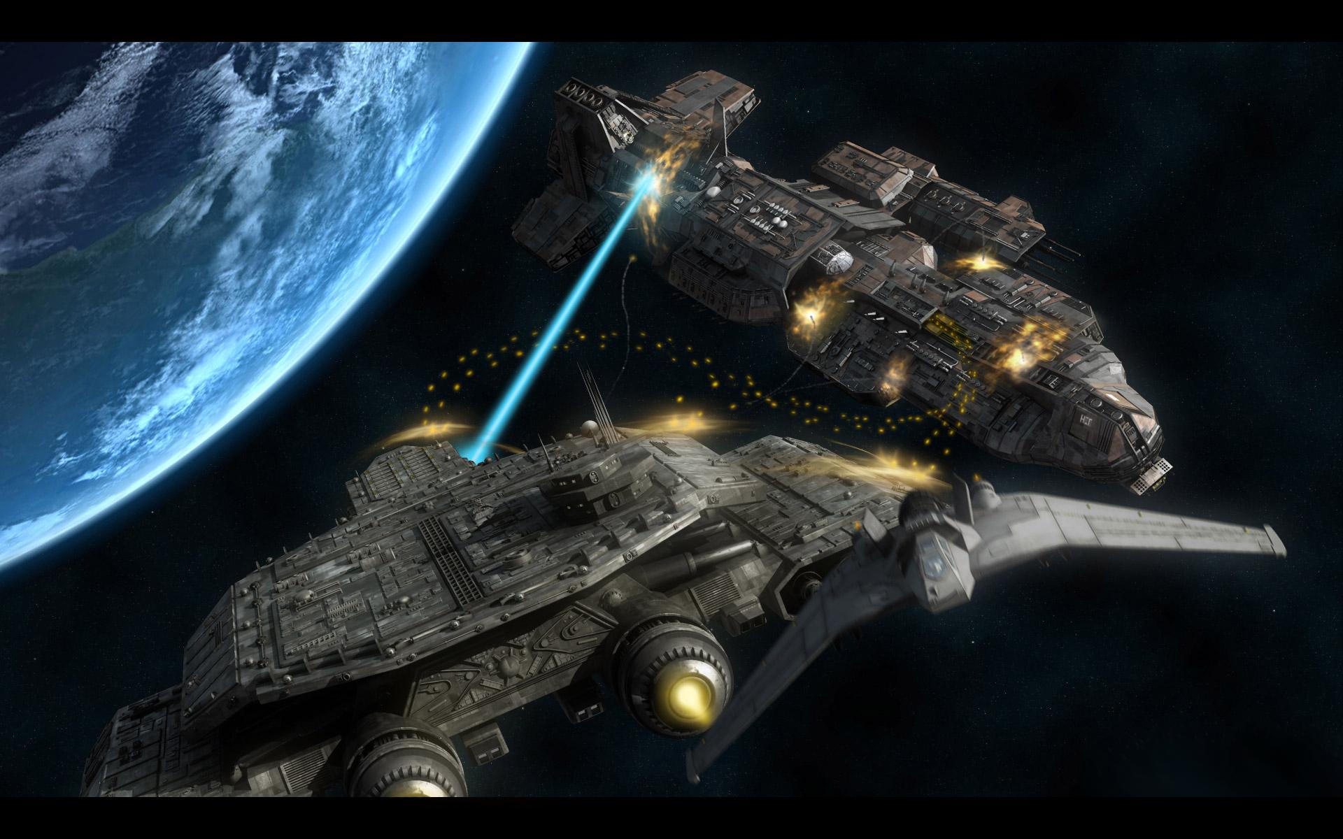 Zvezdnye Vrata Dedal Kosmicheskie Korabli Transportnye Sredstva