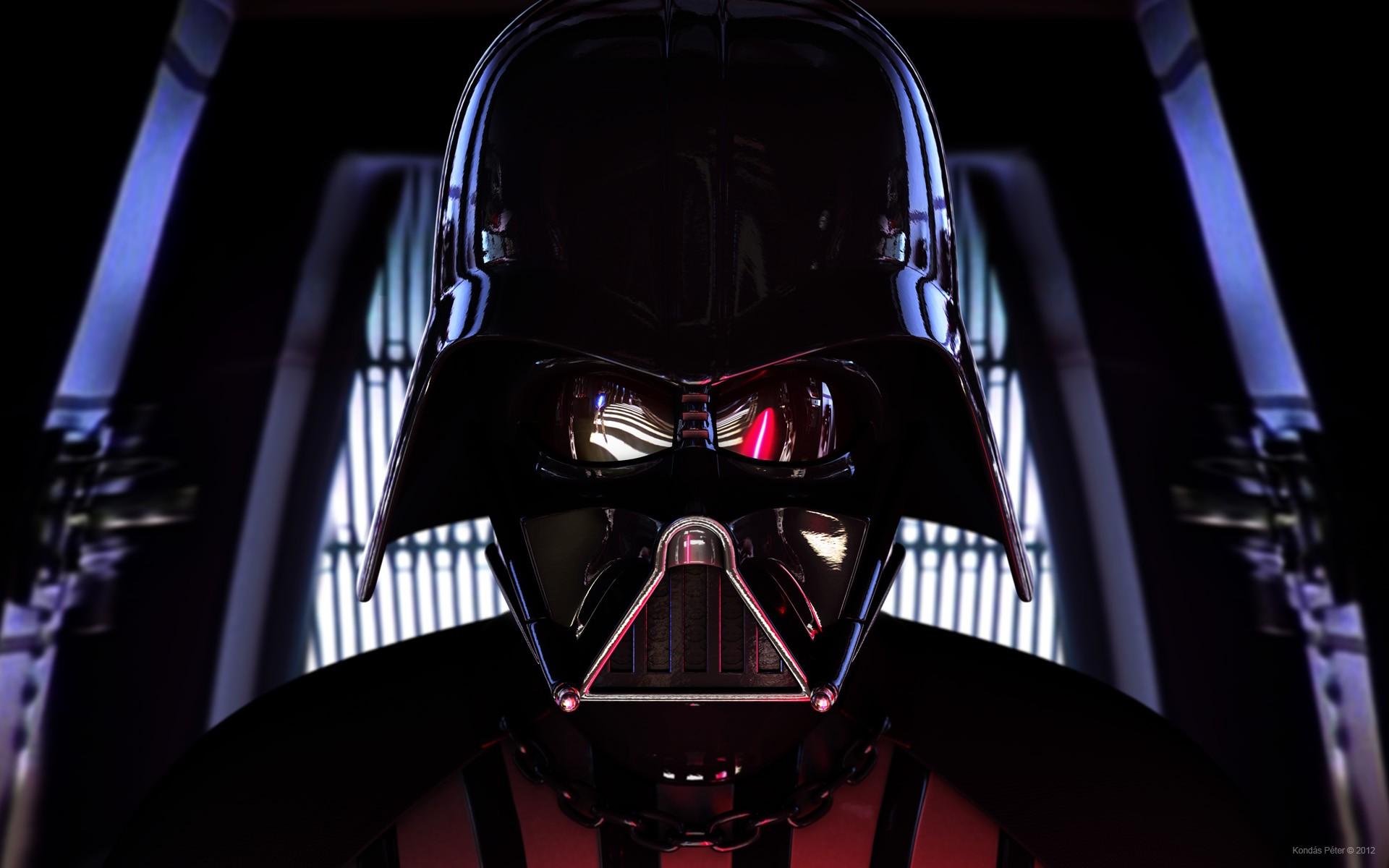 Скачать Живые Обои Darth Vader