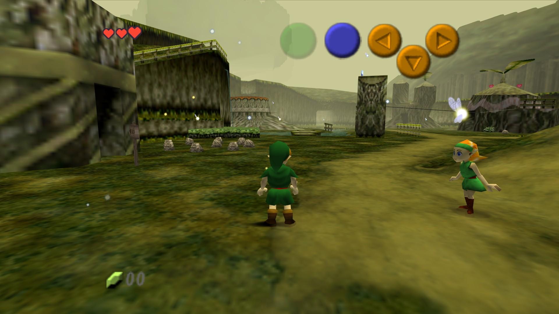Willkommen auf ZeldaEurope Tipps und Tricks zum Spiel Selbst nach über 10 Jahren ist Ocarina of Time immer noch das beliebteste und berühmteste Zelda der Serie