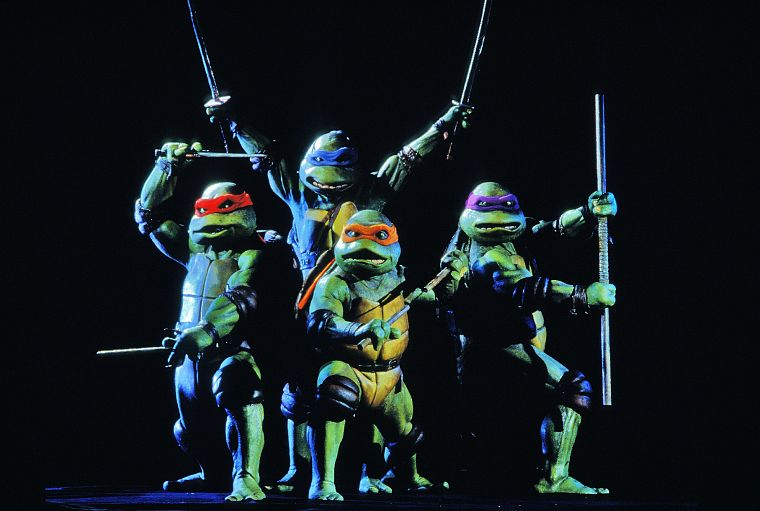 Teenage Mutant Ninja Turtles Producer Says Third Movie Won't.