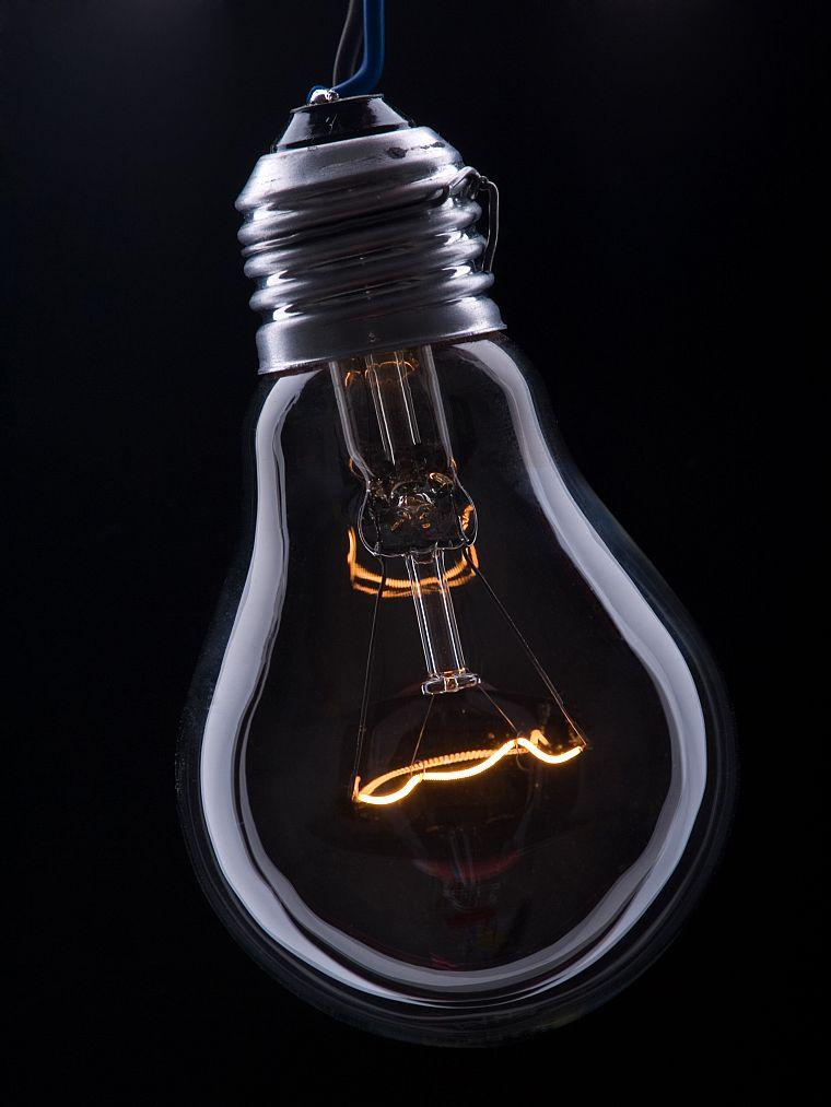 Прикольные картинки лампочек