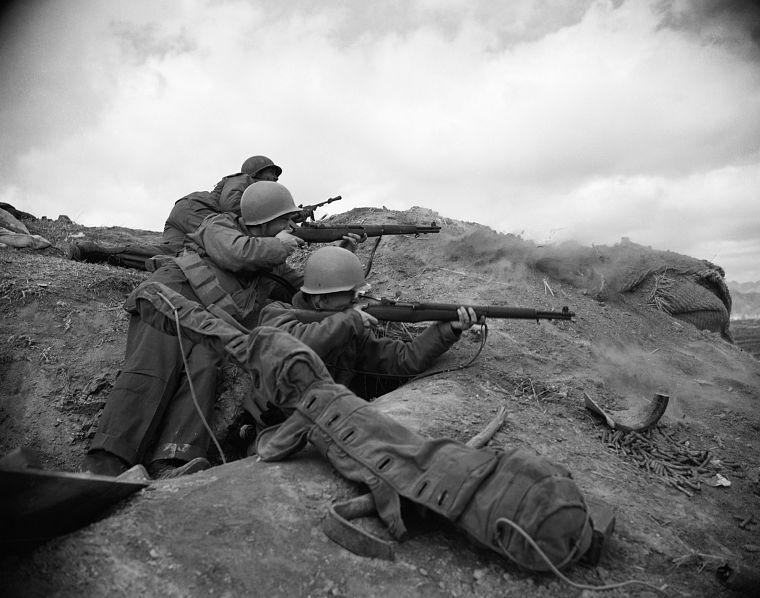 Картинки с войны, открытку