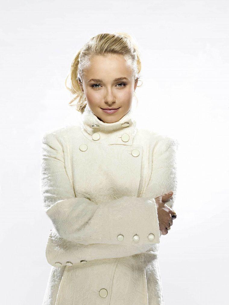 Blondinki Devushki Aktrisy Hajden Panetteri Znamenitosti