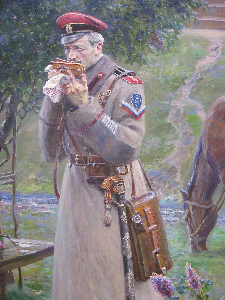 День офицера красивая открытки полковника